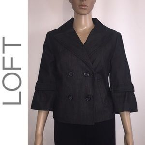 NWT Ann Taylor LOFT Women's Blazer